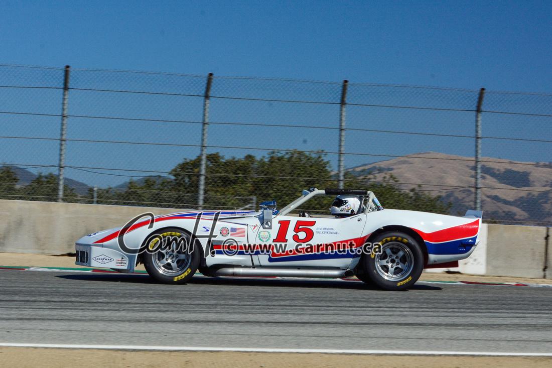 Cam Hutchins: Group 5A 1973-1981 FIA IMSA GT, GTX, AAGT &emdash;